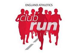 Club Run logo